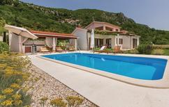 Rekreační dům 836624 pro 8 osob v Blato na Cetini