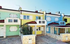 Villa 836628 per 6 persone in Đuba