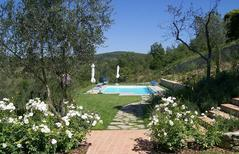 Holiday apartment 836704 for 6 persons in Rignano sull'Arno