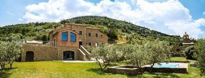 Ferienhaus 836706 für 8 Personen in Cortona