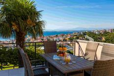 Holiday apartment 836869 for 4 adults + 2 children in Crikvenica