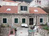 Ferienwohnung 836922 für 9 Personen in Dubrovnik