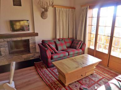 Für 8 Personen: Hübsches Apartment / Ferienwohnung in der Region Waadt