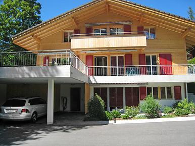 Für 5 Personen: Hübsches Apartment / Ferienwohnung in der Region Grindelwald