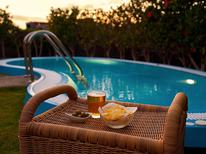 Holiday home 837291 for 6 persons in Tauro