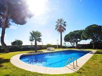 Rekreační byt 837301 pro 5 osob v Sant Vicenç De Montalt
