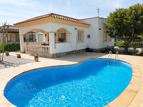 Villa 837312 per 6 persone in Deltebre