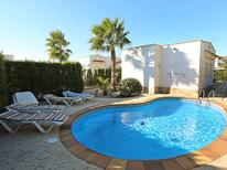Holiday home 837313 for 6 persons in Deltebre