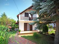 Holiday home 837368 for 4 persons in Balatonszárszó