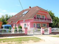 Holiday home 837370 for 12 persons in Balatonoszöd