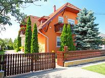 Holiday apartment 837373 for 8 persons in Balatonlelle