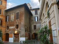 Semesterlägenhet 837381 för 9 personer i Rom – Centro Storico