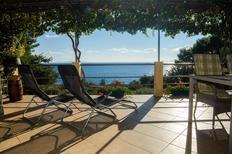 Vakantiehuis 837400 voor 5 personen in Maslinica