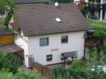 Studio 837418 für 2 Personen in Forbach
