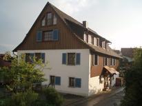 Apartamento 837419 para 4 personas en Gaienhofen-Horn