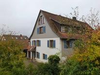 Ferienwohnung 837419 für 4 Personen in Gaienhofen