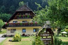 Holiday apartment 837423 for 2 persons in Haslach-Simonswald