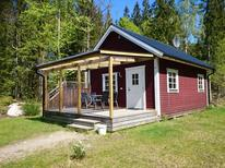 Holiday home 837496 for 4 persons in Hallaryd