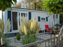 Mobile home 837539 for 4 persons in Goedereede
