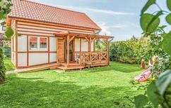 Ferienhaus 837825 für 6 Personen in Ustka