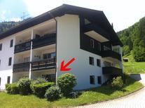 Mieszkanie wakacyjne 837875 dla 6 osób w Tiefenbach niedaleko Oberstdorf