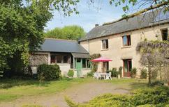 Ferienhaus 838340 für 6 Erwachsene + 2 Kinder in Montfort-sur-Meu