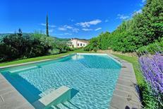 Ferienhaus 838436 für 16 Personen in Cantagrillo