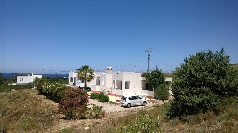 Vasca Da Bagno Kos Prezzi : Villa per adulti bambino in pili auf kos atraveo nr