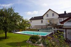 Appartamento 838979 per 4 adulti + 1 bambino in Beerfelden