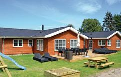 Holiday home 839297 for 14 persons in Lyngså