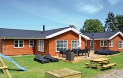 Ferienhaus 839297 für 14 Personen in Lyngså