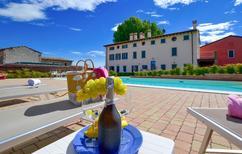 Ferienwohnung 839632 für 4 Erwachsene + 1 Kind in Cavaion Veronese