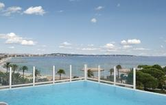 Holiday apartment 839711 for 4 persons in Golfe Juan
