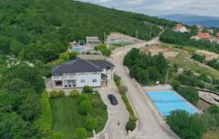 Holiday home 839759 for 14 persons in Podbablje Gornje