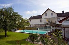Appartamento 839775 per 2 persone in Beerfelden
