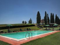 Villa 839800 per 6 persone in Arbia