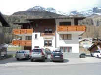 Appartamento 839820 per 7 persone in Saas-Grund