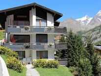 Holiday apartment 839875 for 4 persons in Saas-Fee