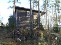 Vakantiehuis 840009 voor 6 personen in Kouvola