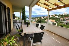 Ferienwohnung 840141 für 6 Personen in Splitska