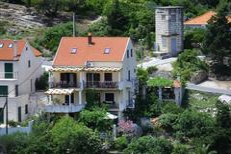 Ferienwohnung 840143 für 5 Personen in Splitska
