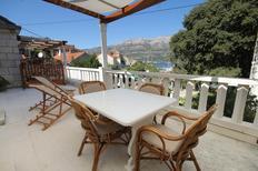 Ferienwohnung 840147 für 3 Personen in Korčula