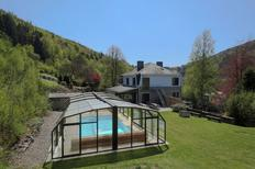 Holiday home 840226 for 21 persons in Vielsalm