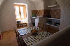 Appartamento 840353 per 4 persone in Cúllar