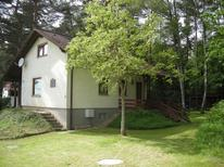 Holiday home 840395 for 4 persons in Neukirchen bei Sulzbach-Rosenberg