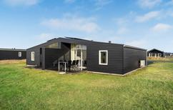 Holiday home 840505 for 6 persons in Sondervig