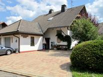 Holiday apartment 840557 for 4 persons in Gemeinde Schluchsee