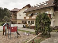 Ferienwohnung 840682 für 3 Personen in Elzach-Bachere