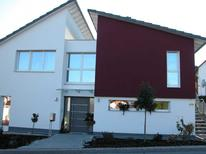 Holiday apartment 840686 for 4 persons in Ettenheim