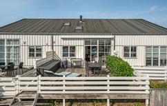 Mieszkanie wakacyjne 840850 dla 6 osób w Øerne